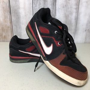 Nike 6.0 Air Zoom Trashed Skate Shoes Sneakers 12